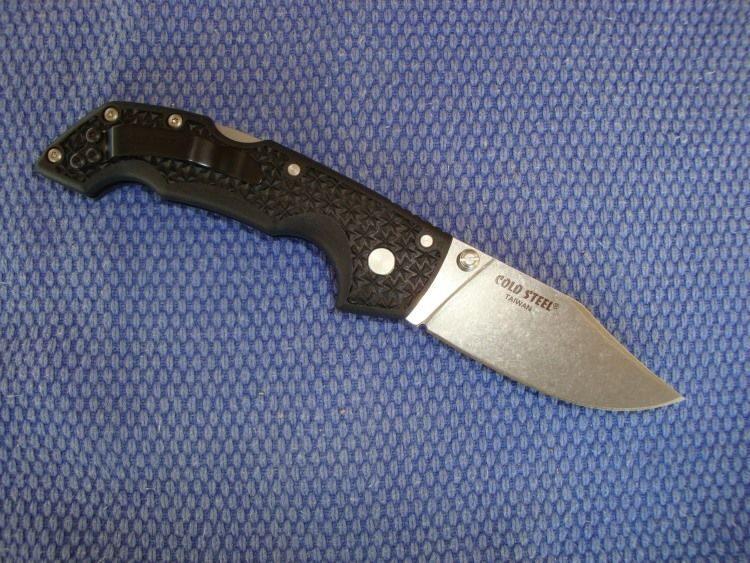 Нож cold steel voyager medium купить армейский нож россии