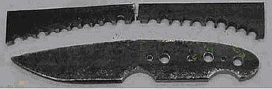 Заготовки для ножей (бланки для) с доставкой по России