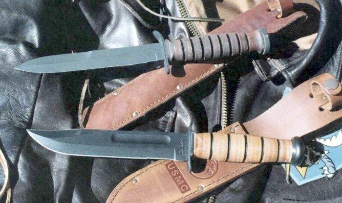 Ка бар каталог ножей продам армейский штыкнож