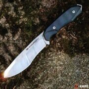 Нож Mr.Blade S-Hardy Black