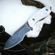 Нож Mr.Blade Hardy White