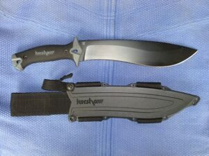 Мачете Kershaw 1077 Camp 10