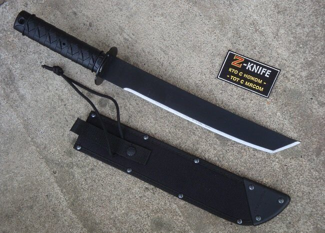cold steel machete tactical tanto 97tkjz