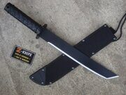 Cold Steel Tactical Tanto Machete
