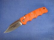 Нож Boker 01AKS76 AKS-74 Orange Clip Point
